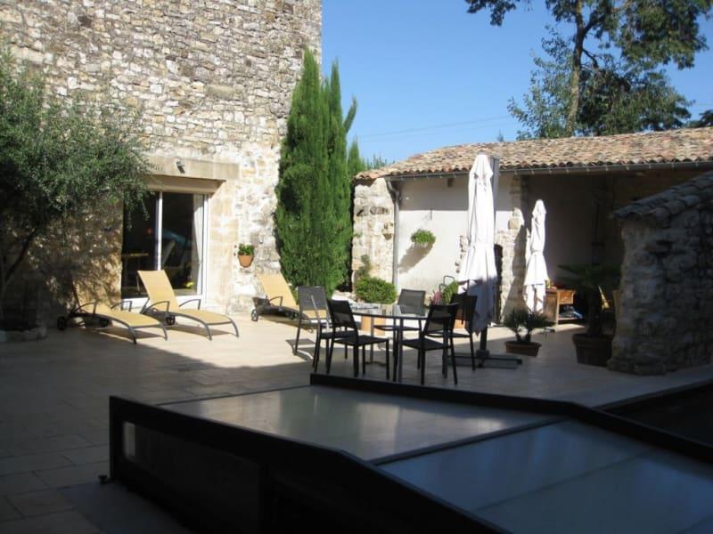 Sale house / villa Uzès 950000€ - Picture 3