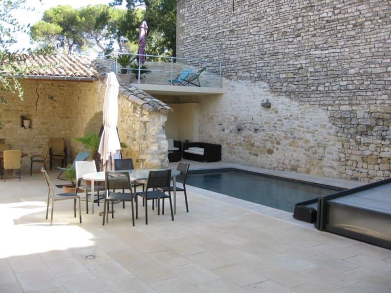 Sale house / villa Uzès 950000€ - Picture 4