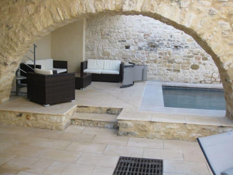 Sale house / villa Uzès 950000€ - Picture 6