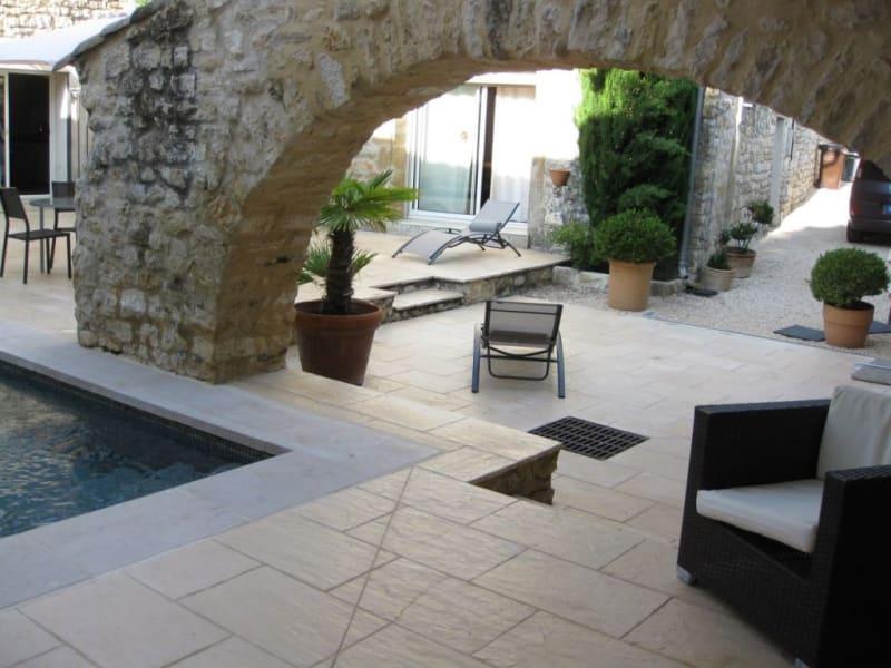 Sale house / villa Uzès 950000€ - Picture 9