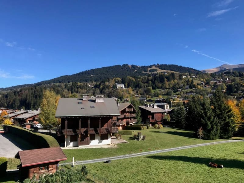 Vente appartement Megève 578 000€ - Photo 3
