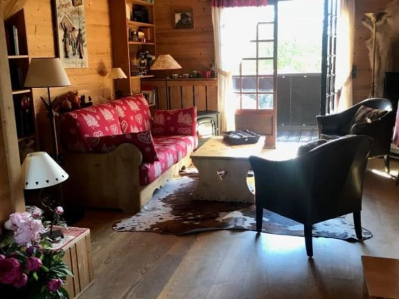 Vente appartement Megève 578 000€ - Photo 5