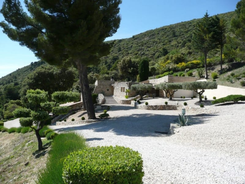 Vente maison / villa Lourmarin 7 500 000€ - Photo 1