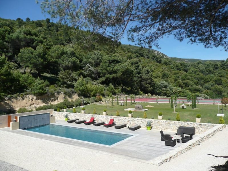 Sale house / villa Lourmarin 7500000€ - Picture 9