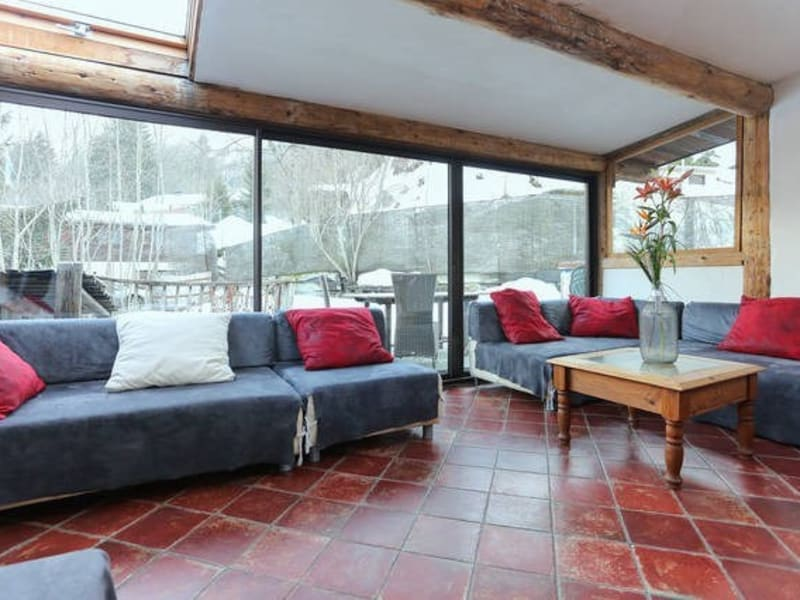 Vente maison / villa Les houches 1 600 000€ - Photo 7