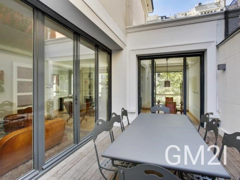 Deluxe sale private mansion Paris 16ème 4 950 000€ - Picture 6