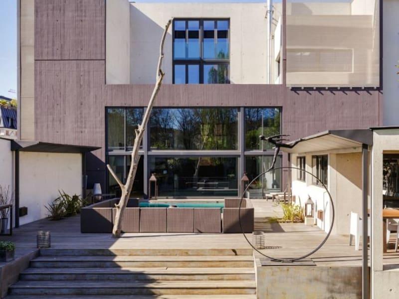 Vente maison / villa Issy-les-moulineaux 8500000€ - Photo 1