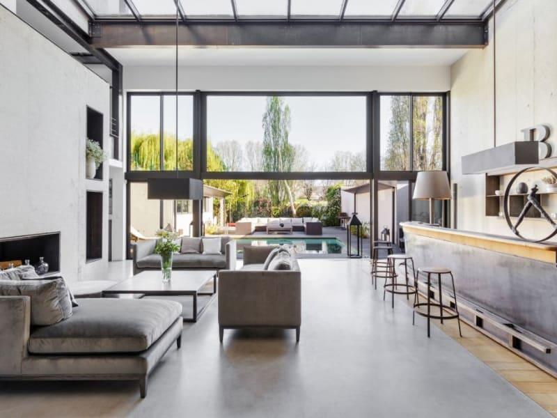 Vente maison / villa Issy-les-moulineaux 8500000€ - Photo 2