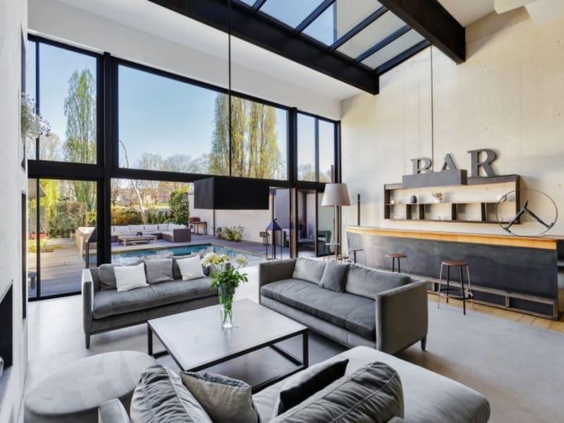 Vente maison / villa Issy-les-moulineaux 8500000€ - Photo 3