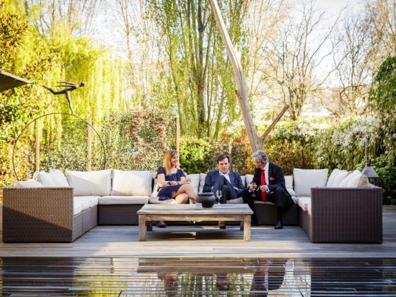 Vente maison / villa Issy-les-moulineaux 8500000€ - Photo 5