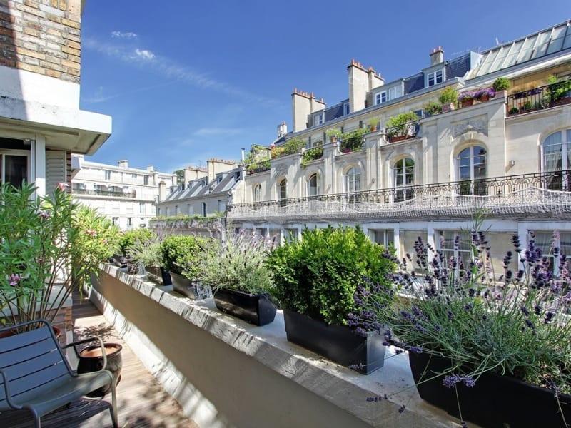 Sale apartment Paris 16ème 1260000€ - Picture 3