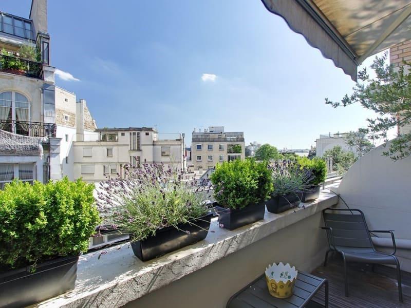 Sale apartment Paris 16ème 1260000€ - Picture 4