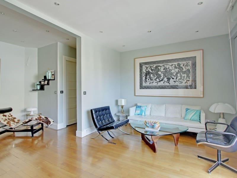 Vente appartement Paris 16ème 1260000€ - Photo 5