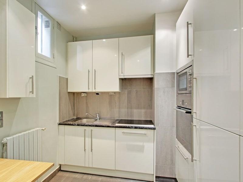 Sale apartment Paris 16ème 1260000€ - Picture 8