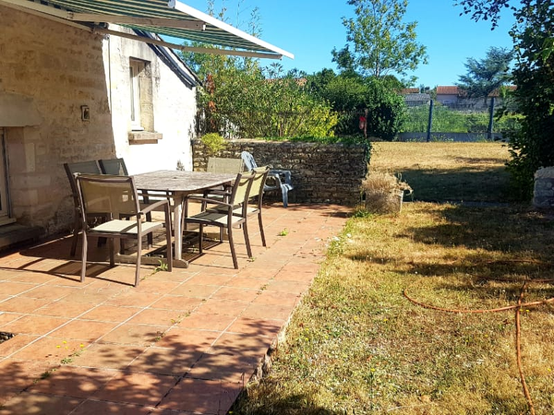 Vente maison / villa Echire 313 900€ - Photo 1