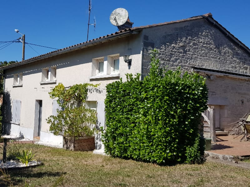 Vente maison / villa Echire 313 900€ - Photo 2