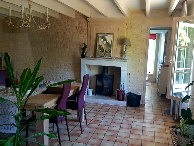 Vente maison / villa Echire 313 900€ - Photo 4