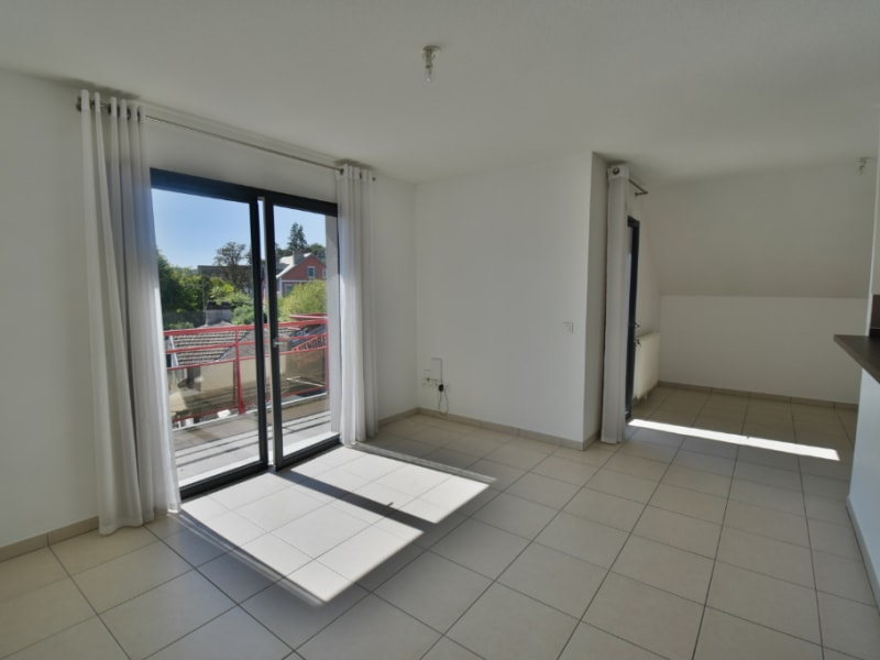 Sale apartment Pau 214000€ - Picture 3
