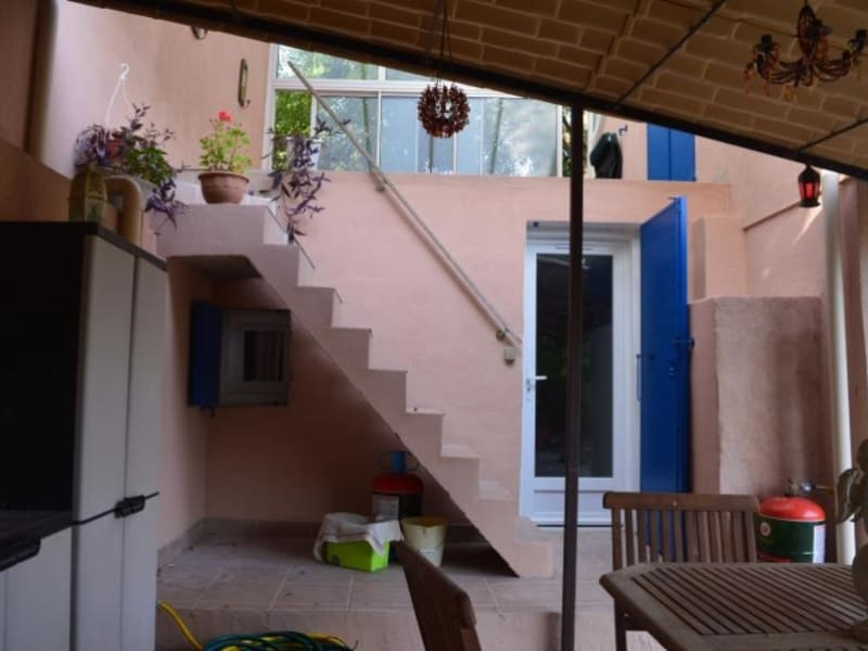 Sale house / villa Nans les pins 520 000€ - Picture 5