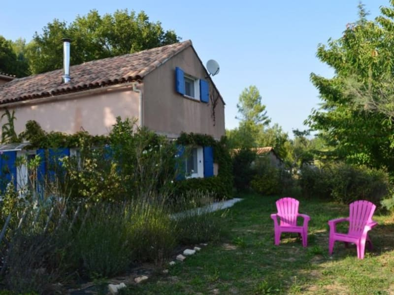 Sale house / villa Nans les pins 520 000€ - Picture 13