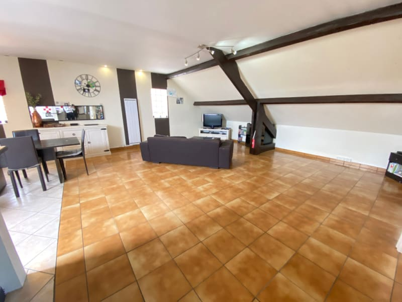Sale apartment Bretigny sur orge 239500€ - Picture 2