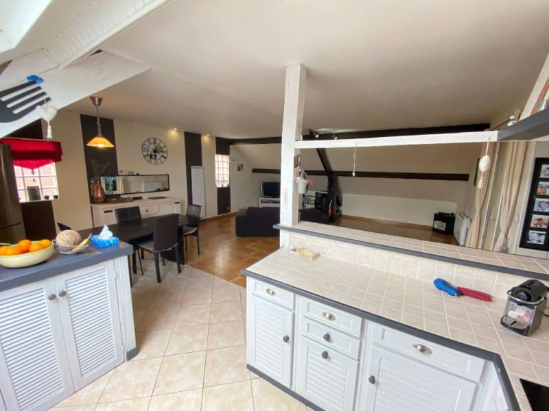 Sale apartment Bretigny sur orge 239500€ - Picture 4