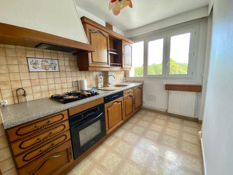 Vente appartement Bretigny sur orge 180 000€ - Photo 4