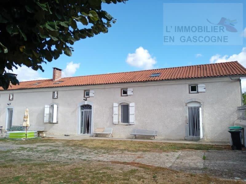 Sale house / villa Tarbes 284000€ - Picture 1