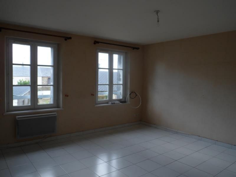 Location appartement Ypreville biville 450€ CC - Photo 1