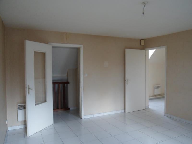 Location appartement Ypreville biville 450€ CC - Photo 2