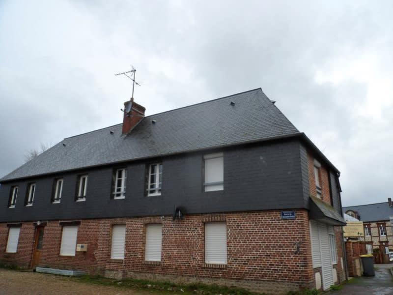 Location appartement Ypreville biville 450€ CC - Photo 3