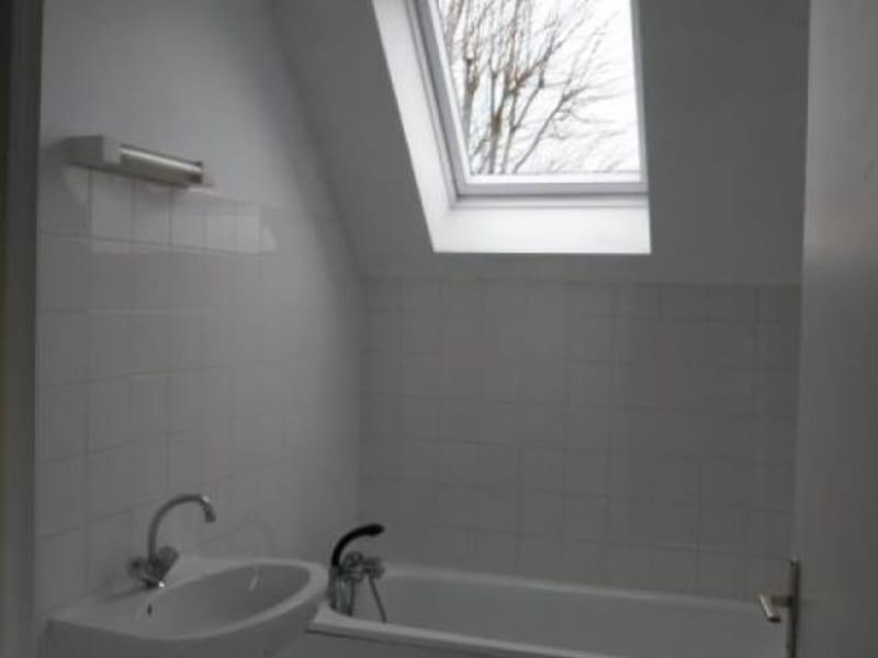 Location appartement Ypreville biville 450€ CC - Photo 5