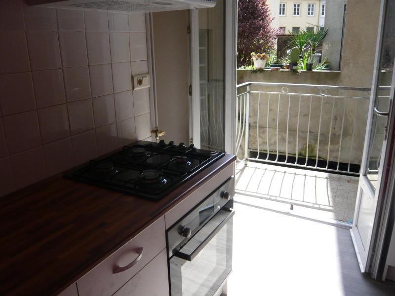 Location appartement Tarare 473€ CC - Photo 3