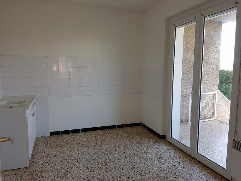 Rental house / villa Salaise sur sanne 767€ CC - Picture 3