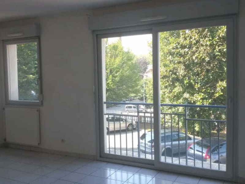Rental apartment Vienne 465€ CC - Picture 1