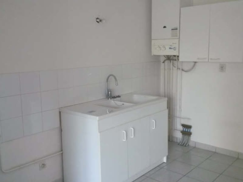Rental apartment Vienne 465€ CC - Picture 3