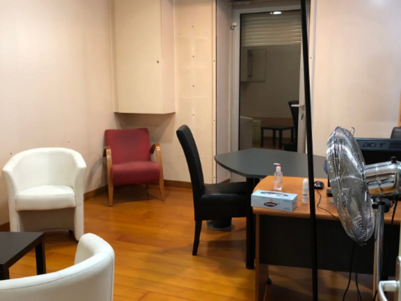 Rental empty room/storage Pau 776,28€ HC - Picture 2