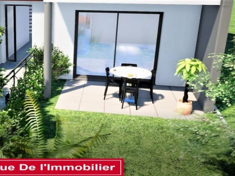 Sale apartment Mommenheim 165000€ - Picture 2