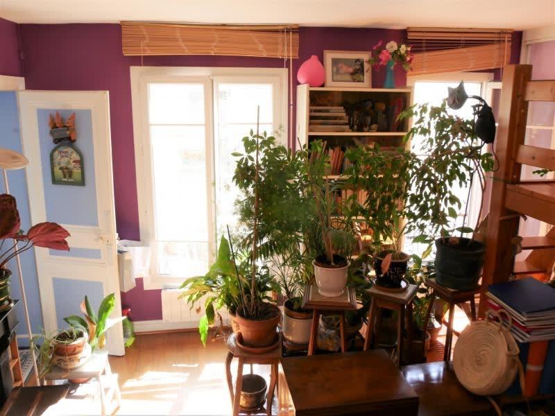 Sale apartment Paris 9ème 790000€ - Picture 2
