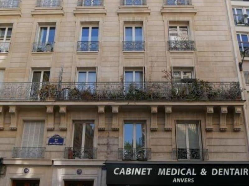 Sale apartment Paris 9ème 790000€ - Picture 9