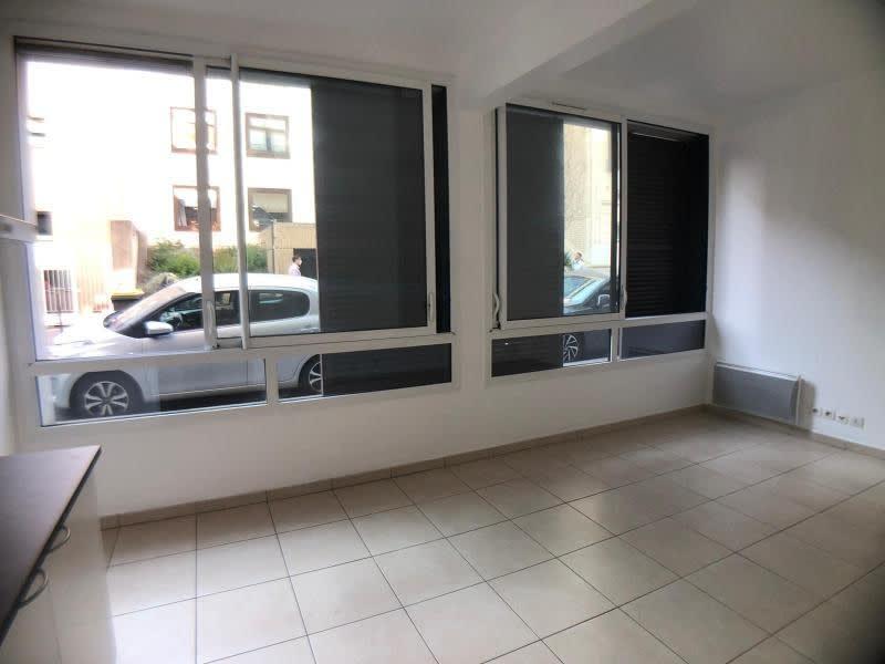Vente appartement Boulogne billancourt 280000€ - Photo 1