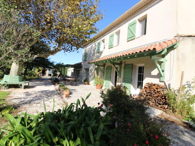 Vendita casa Hyeres 699000€ - Fotografia 5