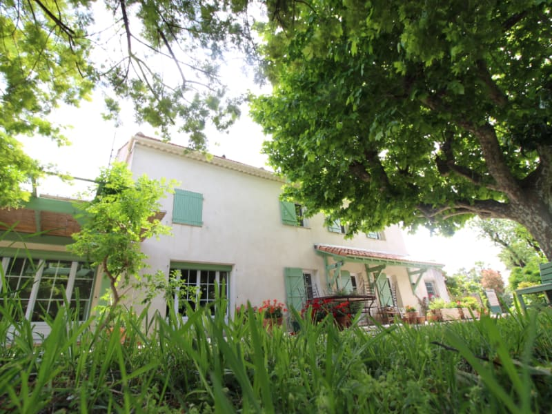 Vendita casa Hyeres 699000€ - Fotografia 6
