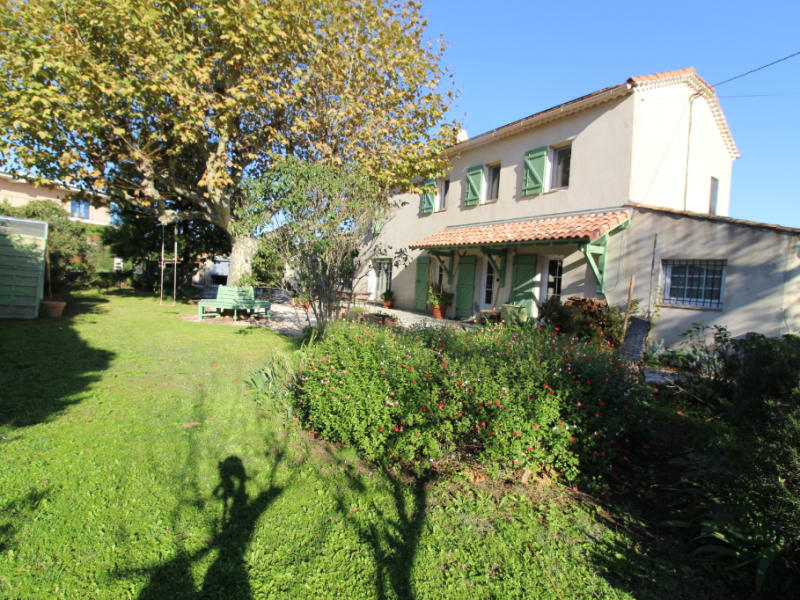 Vendita casa Hyeres 699000€ - Fotografia 16