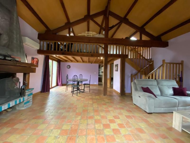 Sale house / villa Viry chatillon 379000€ - Picture 2