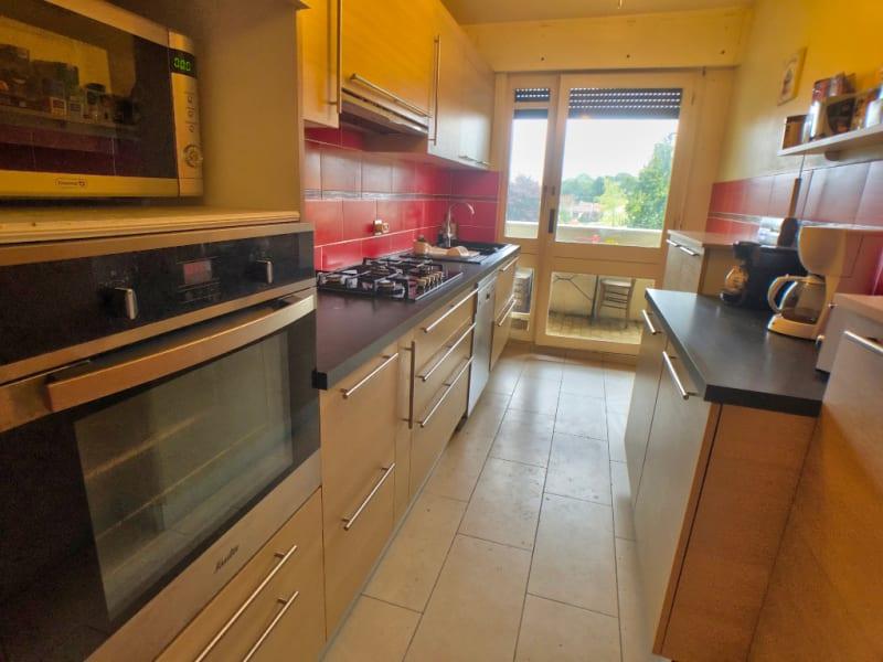 Sale apartment Ris orangis 199000€ - Picture 2
