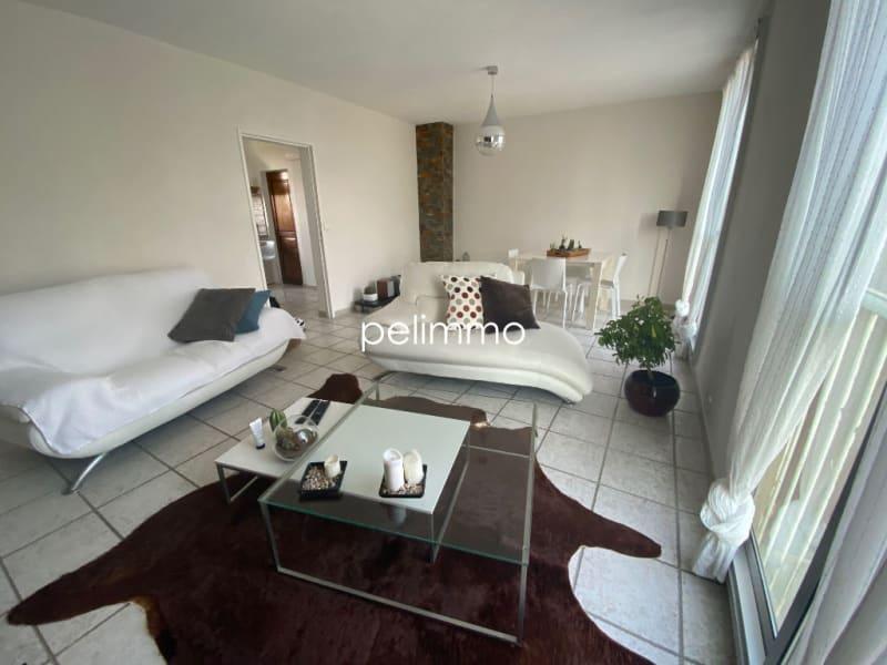 Appartement T3/T4 - Entièrement rénové