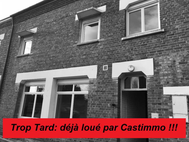 Location appartement Auchy les orchies 655€ CC - Photo 1