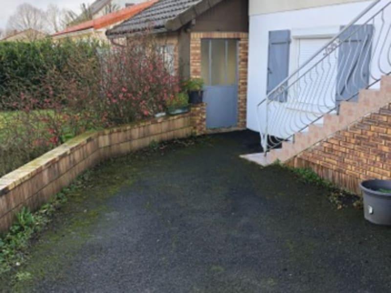 Sale house / villa La villedieu du clain 199500€ - Picture 1