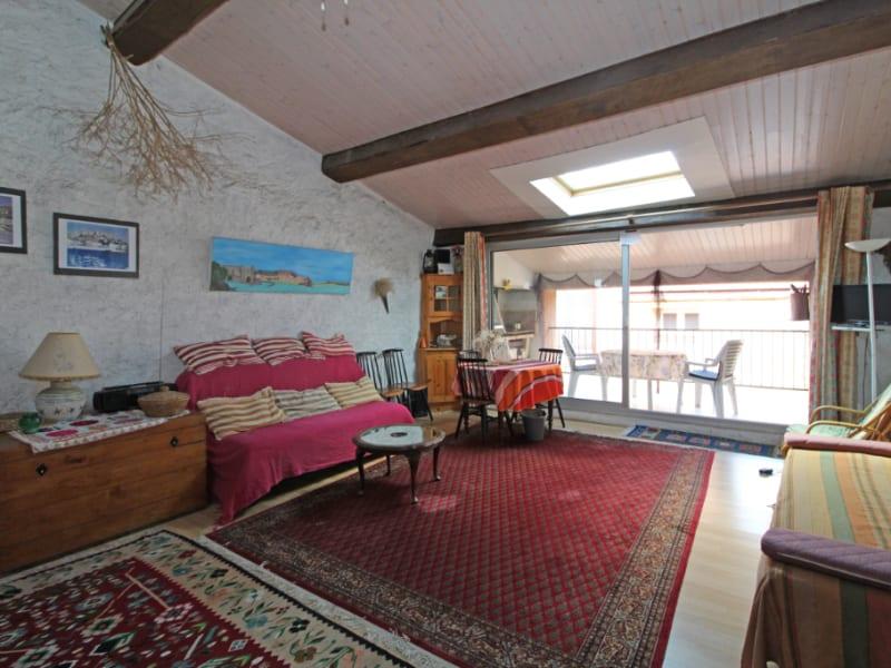 Vente appartement Collioure 210000€ - Photo 1